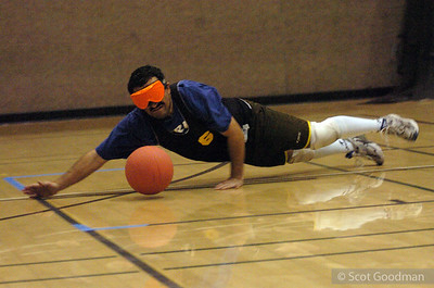 11th Annual Invitational Goalball Tournament 2005