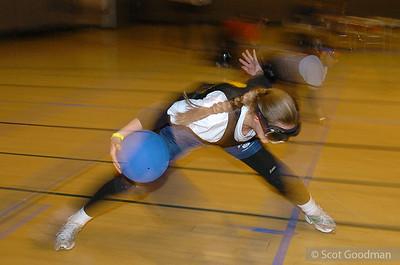 12th Annual Invitational Goalball Tournament 2006