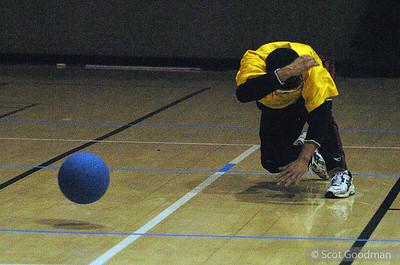 13th Annual Invitational Goalball Tournament 2007
