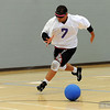 15th Annual Invitational Goalball Tournament 2009. :