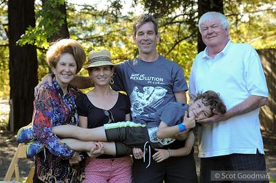 JOrmsby Family