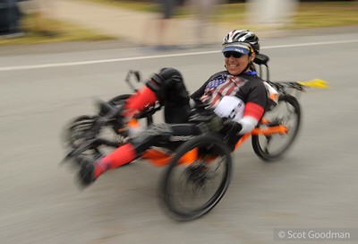 Valor Games Far West 2015 Cycling