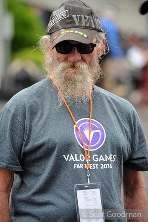 Valor Games Far West Cycling 2016