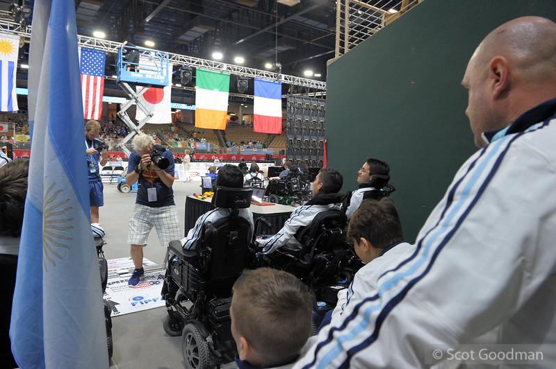 2017 FIPFA World Cup. Photos Copyright 2017 Scot Goodman.
