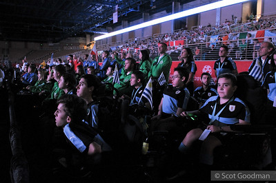 2017 FIPFA World Cup. Photos Copyright 2017 Scot Goodman.