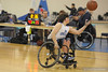 Youth Wheelchair Basketball Jan 2012 :
