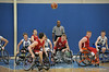 "Utah Rush vs. Parasport Spokane<br /> Semi-Final Game<br /> West Coast Conference Championships, Lakewood, CO. <br /> Sunday March 5, 2017. <br /> <br /> Photos Copyright Scot Goodman <br /> smugmug: <a href=""http://smu.gs/2m6pSt9"">http://smu.gs/2m6pSt9</a>"