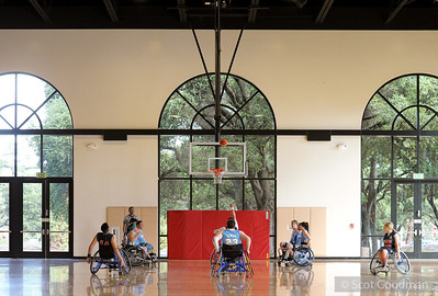 2017-2018 NWBA Jr. Division West Coast Conference Championships, hosted by BORP (Bay Area Outreach and Recreation Program, Berkeley Ca), Saturday, March 3, Stanford University, Palo Alto California. Photos Copyright Scot Goodman.