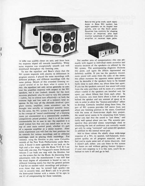 High Fidelity 901 pg 3