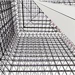 """Print title:  """"  The JFK Atrium """"  / BOS_MG_6275 / © Gj"""
