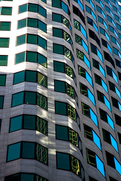 Boston window patterns