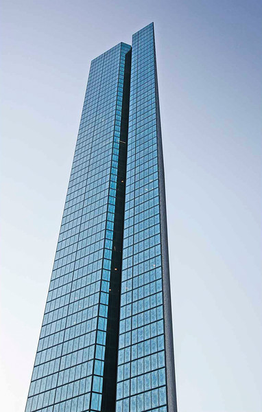 John Hancock Tower, Boston, Mass #2