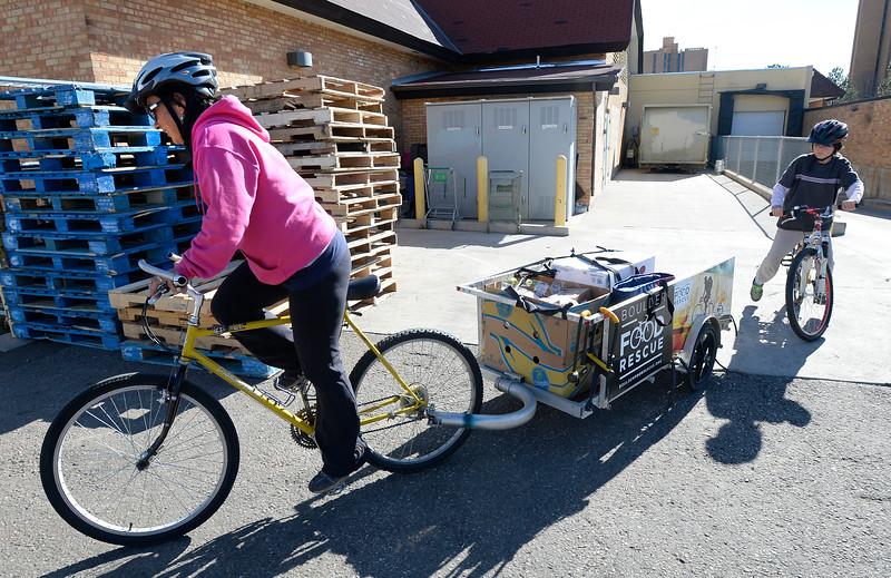 Boulder Food Rescue