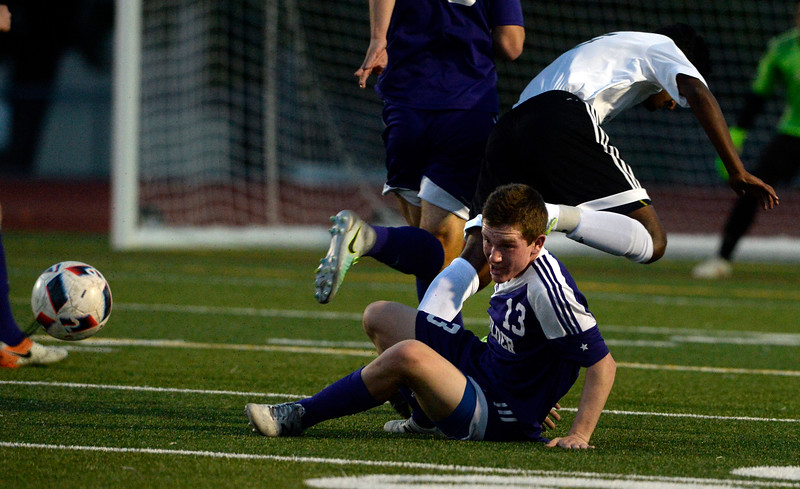 FAIRVIEW VS BOULDER SOCCER