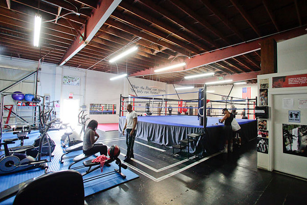 PCH BOXING