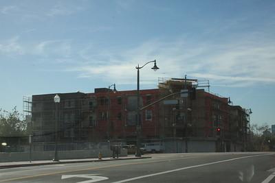 1ST & BOYLE CONSTRUCTION