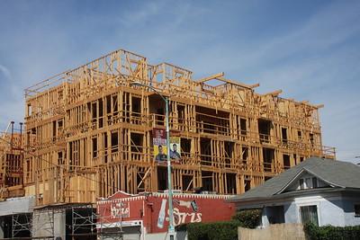 1ST ST. & SOTO CONSTRUCTION