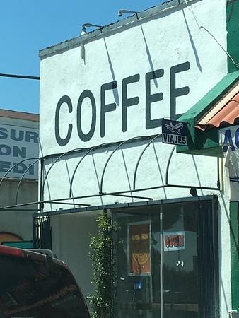 WEIRD WAVE COFFEE BREWERS