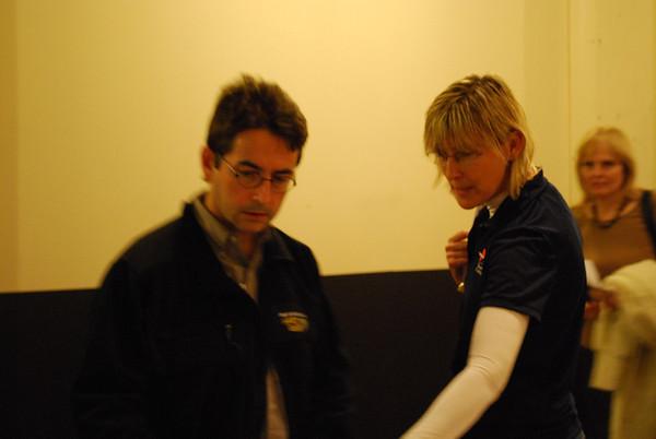 2011 January TC Meeting - McCaslin