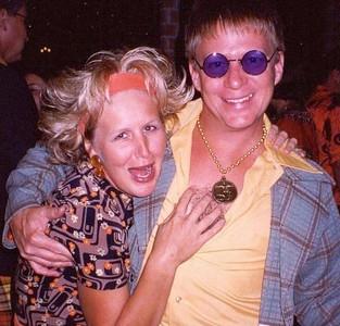Craig and Paula Davis