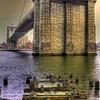Under Brooklyn Bridge v2