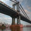 Under Manhattan Bridge 1
