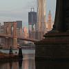 Under Manhattan Bridge 4