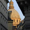 Glimpse Of The Pantheon