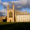 Kings College Chapel 2