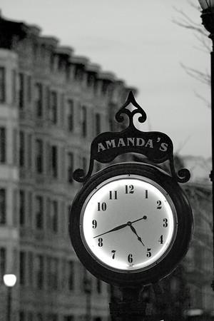 amanda's