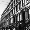 Hudson Brownstones