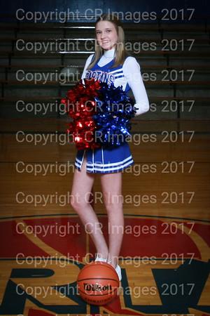 HS Cheer