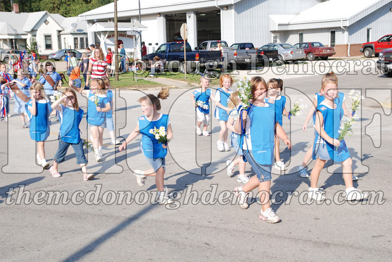 BPCA Homecoming Parade 08-19-08 034