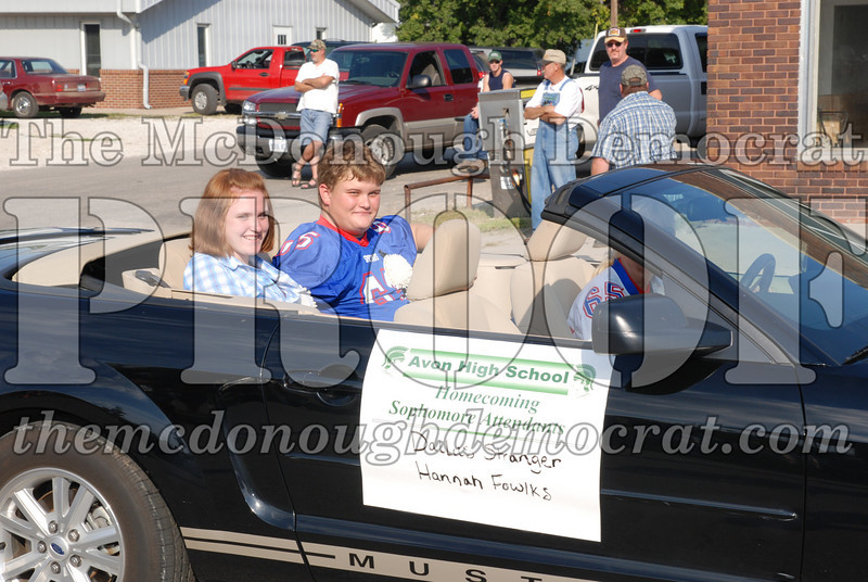 BPCA Homecoming Parade 08-19-08 017