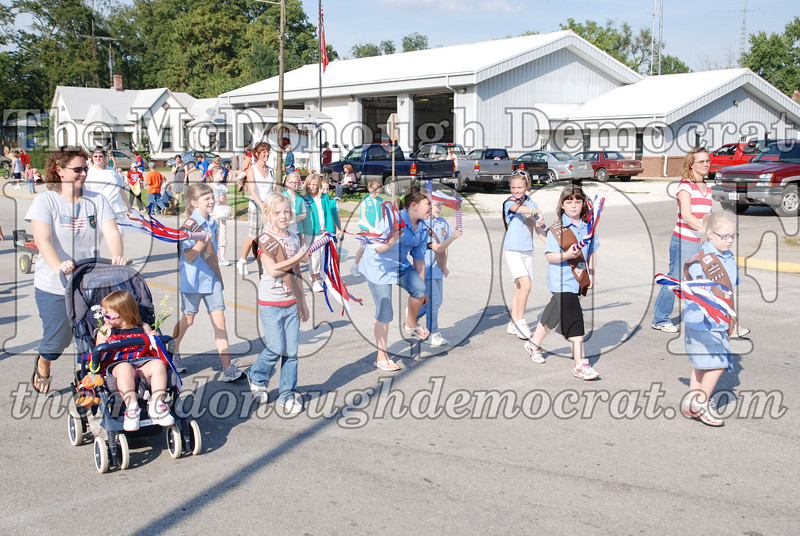 BPCA Homecoming Parade 08-19-08 035