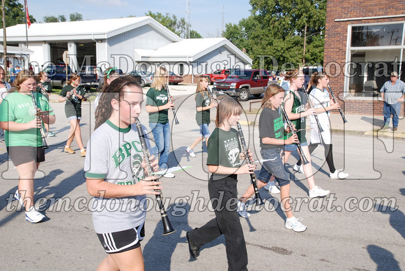 BPCA Homecoming Parade 08-19-08 026