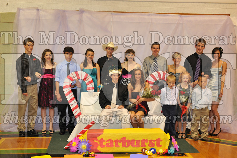 Homecoming Dance 09-26-09 011