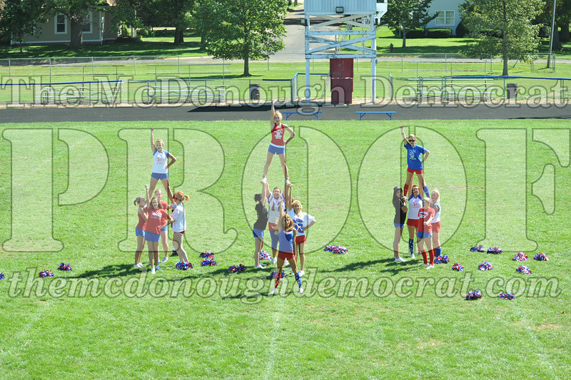 Homecoming Spartan Olympics 09-24-10 205