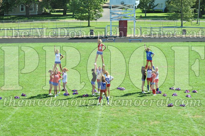 Homecoming Spartan Olympics 09-24-10 204