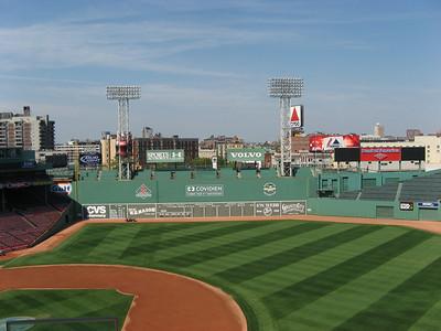 Boston/Syracuse '07