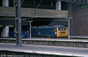 86226 'Mail' at Birmingham New Street on 30th July 1980.