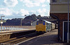 31124 passes Dawlish in 1979.