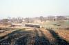 A class 101 near Hatton on 26th January 1980.