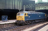 47524 at Birmingham New Street on 23rd July 1979.