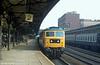 Class 47 at Newport, loco unknown.