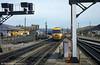 253028 approaching Swansea.