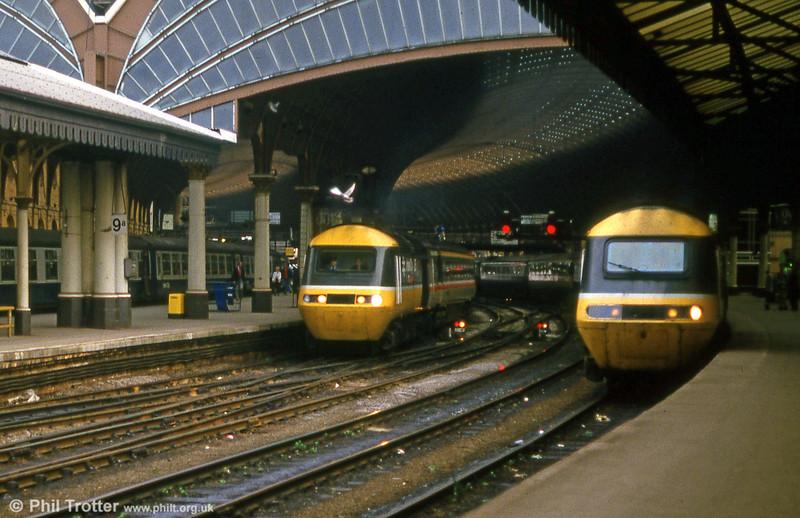 York, September 1985.
