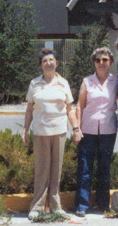 Bramwell, Muriel Dolly: 10th born to Jake & Hattie Bramwell