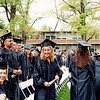 Ron's dau, R. (middle of photo) at her graduation, Univ of NV, Reno.