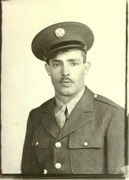 Lee Turner, Opel's husband.